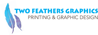 Two Feathers Graphics
